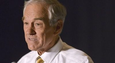 Ron Paul readies another fringe run for President
