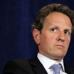 Treasury Secretary Tim Geithner (AFP)