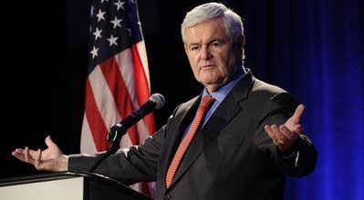 Newt: 2012 election most important since 1860