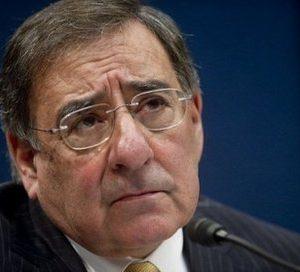 CIA Director and Secretary of Defense designate Leon Panetta (AFP)