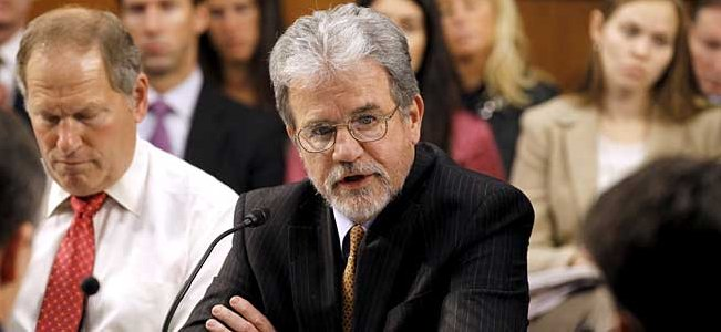 Coburn drops out of 'Gang of Six'