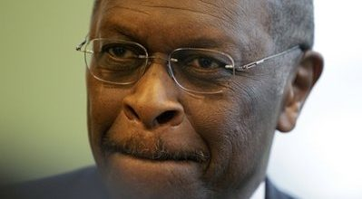 Herman Cain: Another longshot launches Presidential bid