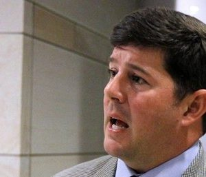 Rep. Steven Palazzo, R-Miss. -- Just another political hypocrite (AP Photo/Alex Brandon, File)
