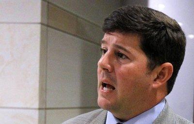Rep. Steven Palazzo, R-Miss. -- Just another political hypocrite (AP Photo/Alex Brandon, File)