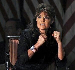 Sarah Palin (AP Photo/Craig Ruttle, file)
