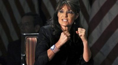 Palin's presidential plans: Will she or won't she?