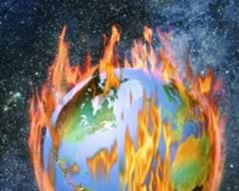 GOP presidential wannabes flip-flop on global warming