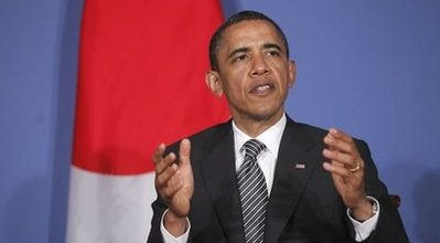 Obama signs four-year extension of Patriot Act