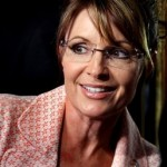 Former governor of Alaska Sarah Palin (AP Photo/Craig Ruttle)