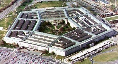 Pentagon contractors lose secrets through computer leaks