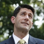 House Budget Committee Chairman Rep. Paul Ryan. (AP Photo/Charles Dharapak)