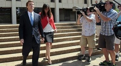 Feds indict Edwards for misuse of campaign funds