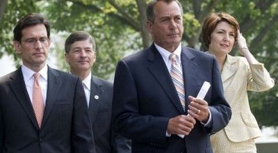 GOP to Obama: Get serious on deficit