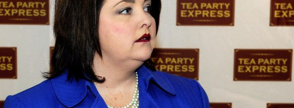 Tea Party Express chair admits movement is just an arm of the GOP
