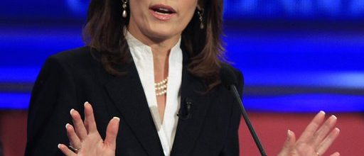 Michele Bachmann: The new Sarah Palin?