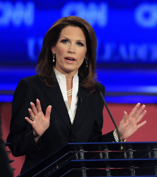 Michele Bachmann: The new Sarah Palin?