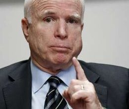 McCain rips into Republicans