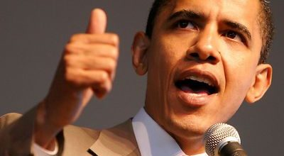 Democrat's nightmare: 'Let's make a deal' Obama