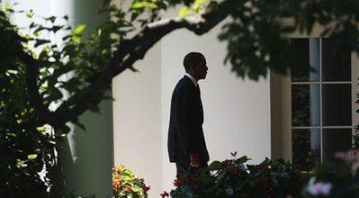Can Obama salvage stalled debt limit talks?