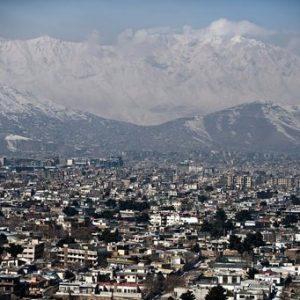 Kabul, Afghanistan (AFP)