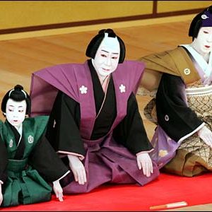 Congressional budget talks: Just more Kabuki theater (Reuters)