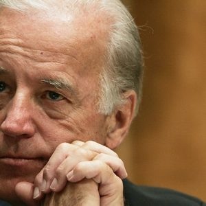 Vice President Joe Biden: Exit stage left?
