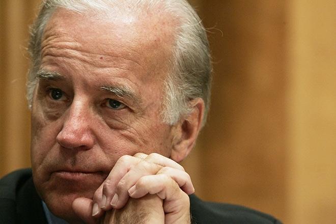 Vice President Joe Biden: Exit stage left?