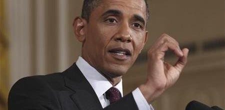 Can economic upturn save Obama?