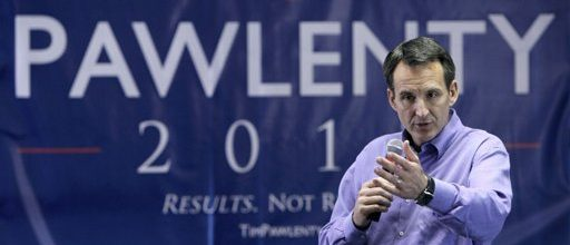 Can Pawlenty survive?