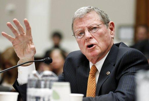 The dangers of crossing a U.S. Senator