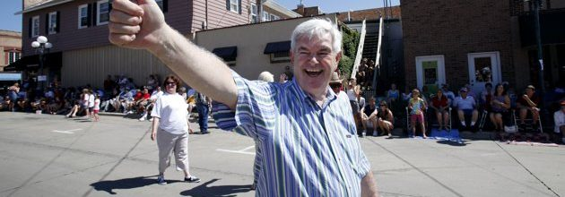 Newt's run for President: A campaign on life support