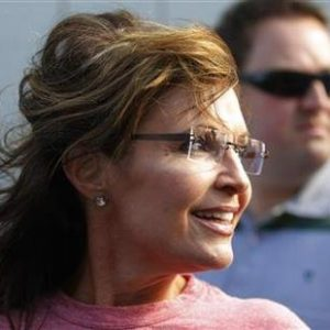 Sarah Palin: Is the party over? (Reuters)