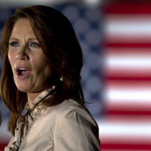 Michelle Bachmann (AP)