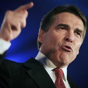 Rick Perry (Reuters)