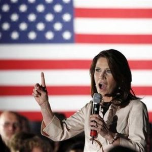 Michele Bachmann (Reuters)