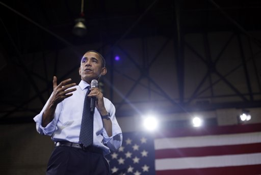 Obama's shifts complicate debt limit negotiations