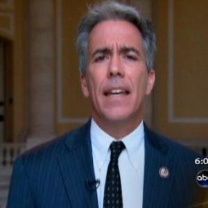 Tea Party Rep. Joe Walsh: Fiscally irresponsible