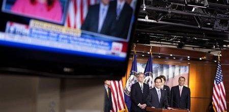 House passes debt-limit extension