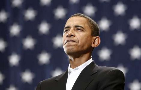 President Barack Obama: Trouble in political city