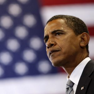 President Barack Obama: The polls don't look good (REUTERS/Jim Young)