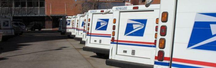 Debt-ridden postal service looks to Congress for help