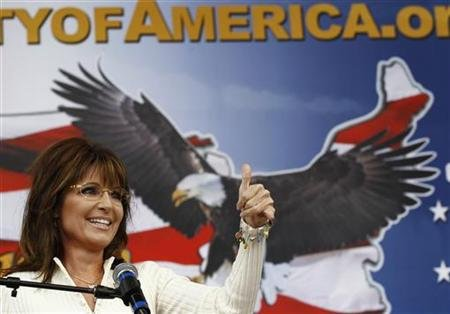 Time running out for Sarah Palin