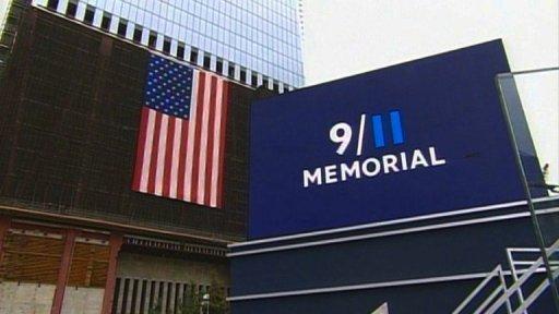Tears unite Americans remembering 9/11