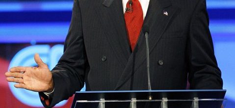 Cain tried to conceal gay advisor