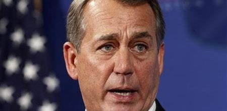 Boehner disses Obama jobs plan