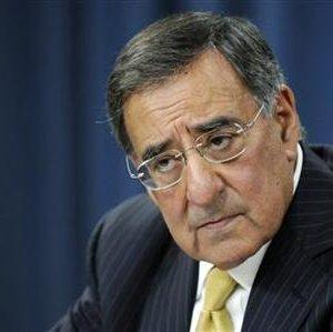 Defense Secretary Leon Panetta. (REUTERS/Jonathan Ernst)