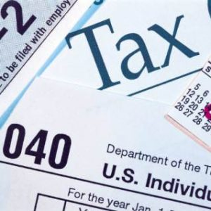 The tax deadline that really isn't