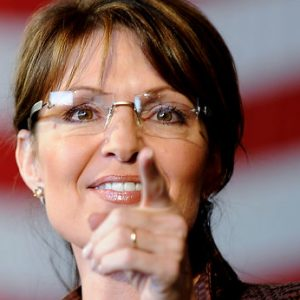 Sarah Palin: Will she or won't she?