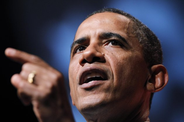 Obama to blacks: Stop whining and get to work