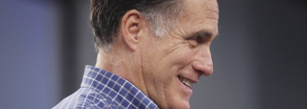 GOP voters not happy with Romney but he'll do in a pinch